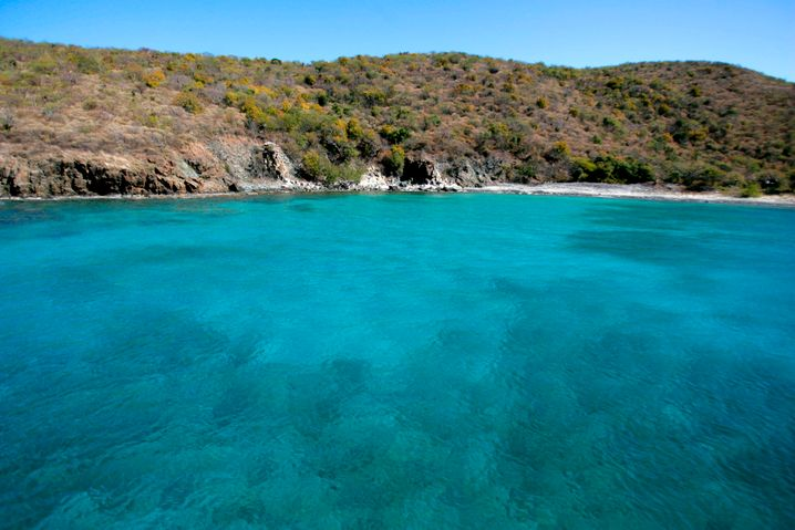 British Virgin Islands: Steuerparadies in der Karibik