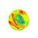 Ozonschicht über dem Nordpol schrumpft