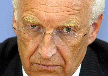 """Stoiber bei Bezirksparteitag der CSU-Schwaben: """"Die PDS inhaltlich und konzeptionell stellen"""""""