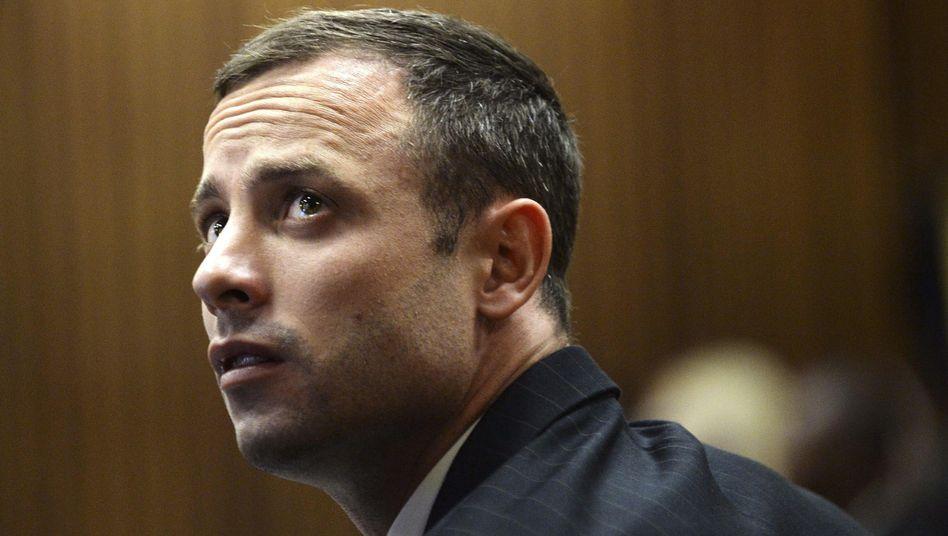 Mordprozess: Pistorius' Anwalt überrascht mit Schreitheorie