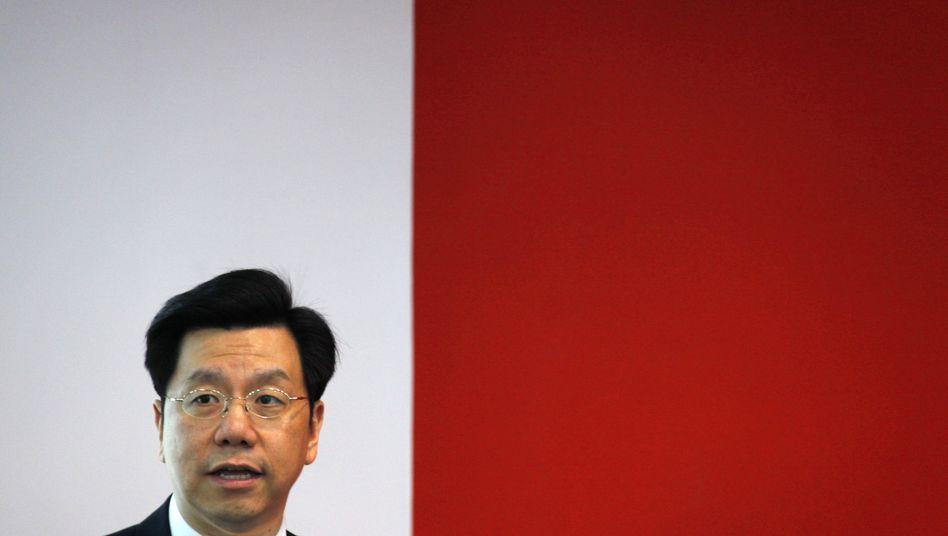 """Googles Ex-China-Chef Lee: """"Ich kann es kaum erwarten zurückzukehren"""""""
