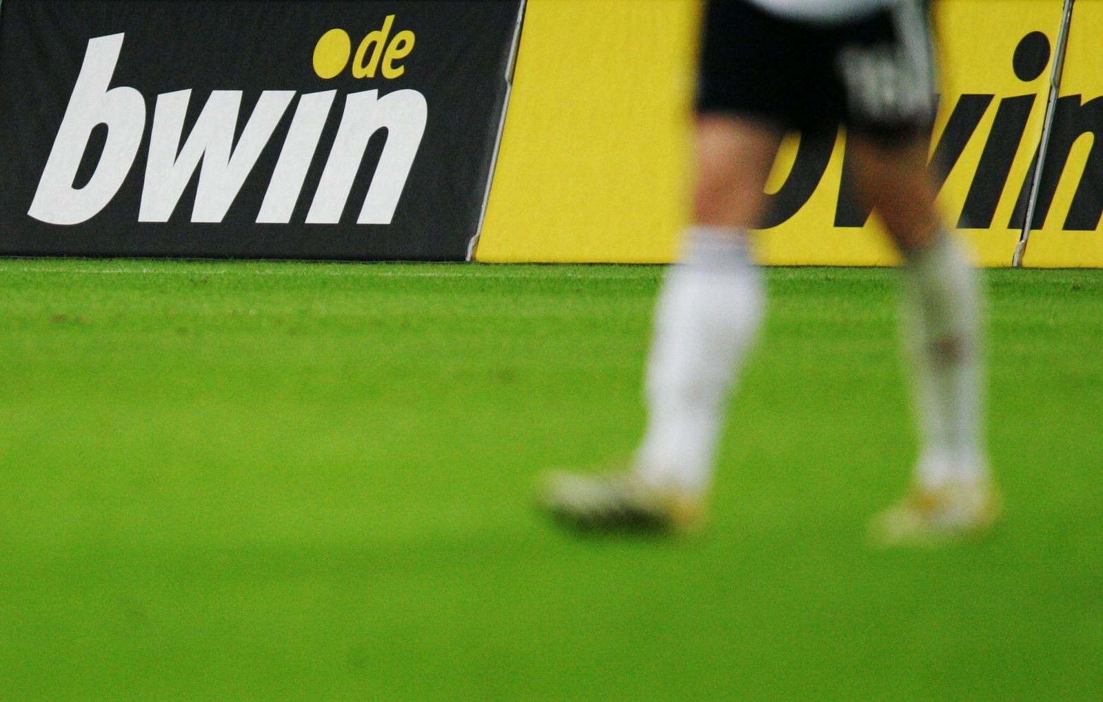Sportwetten / bwin