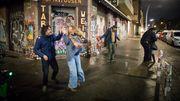 Berlin will tanzen
