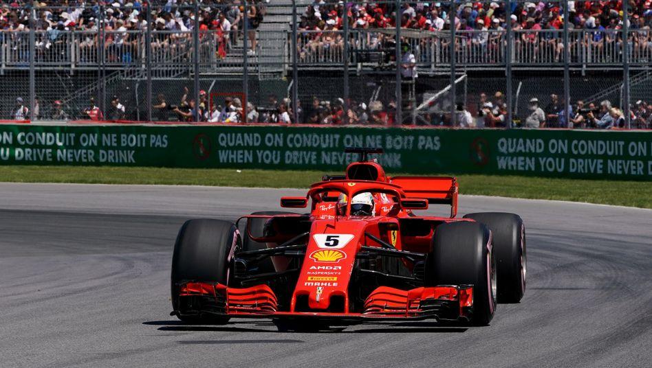 Formel 1 Twitter