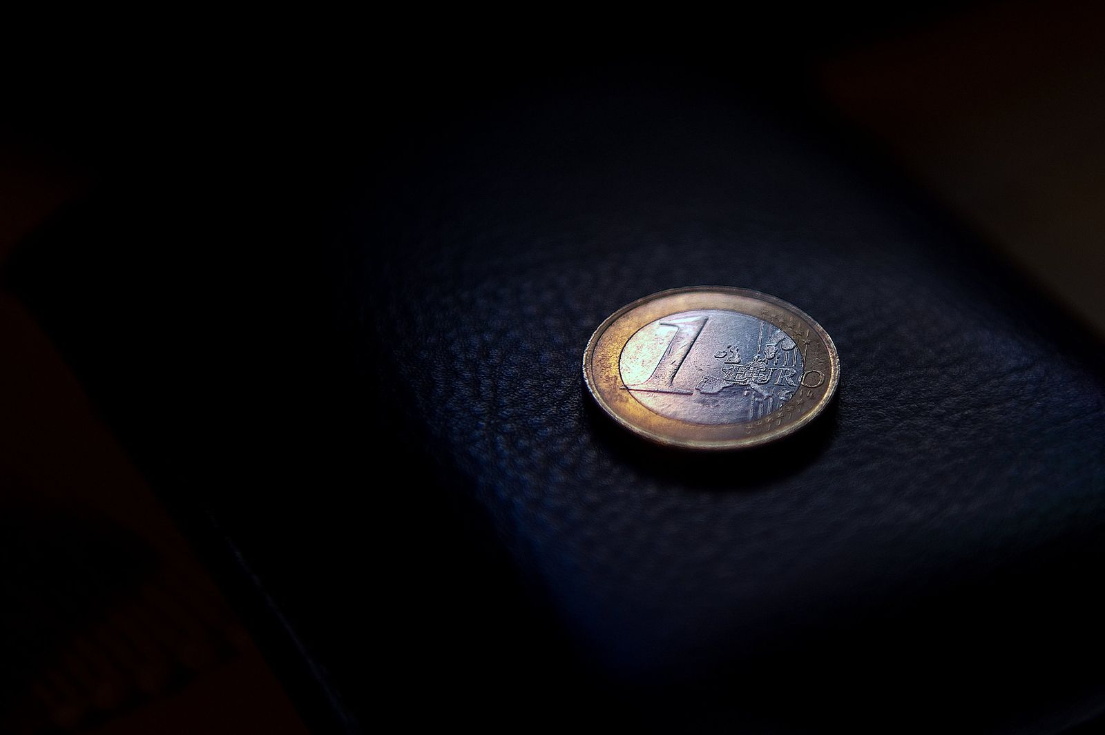 Euro Münze / Symbolbild