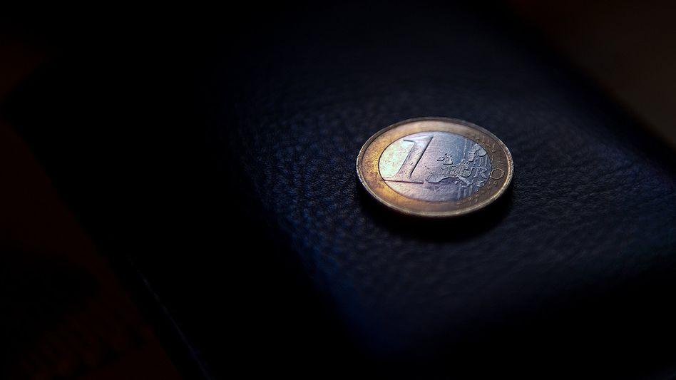 Schicksalstage für den Euro: Die Existenz der Gemeinschaftswährung ist bedroht