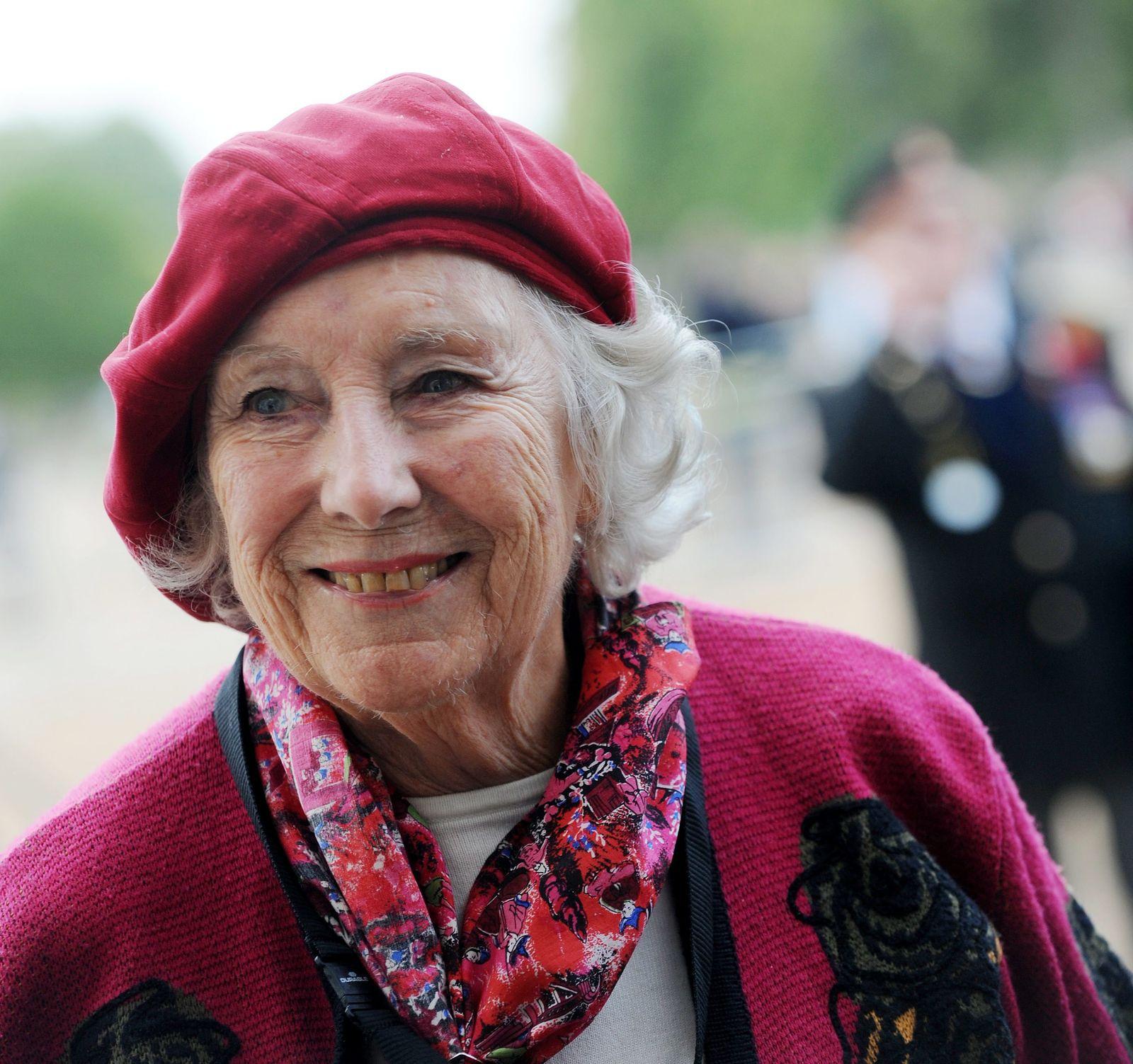 Vera Lynn wird 102