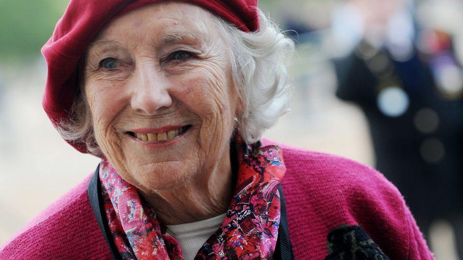 Vera Lynn: Sweetheart der britischen Truppen