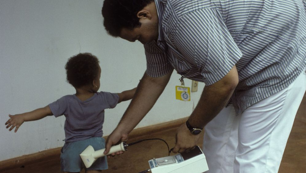 Nuklearkatastrophe in Brasilien: Verführt vom Schimmer des Todes