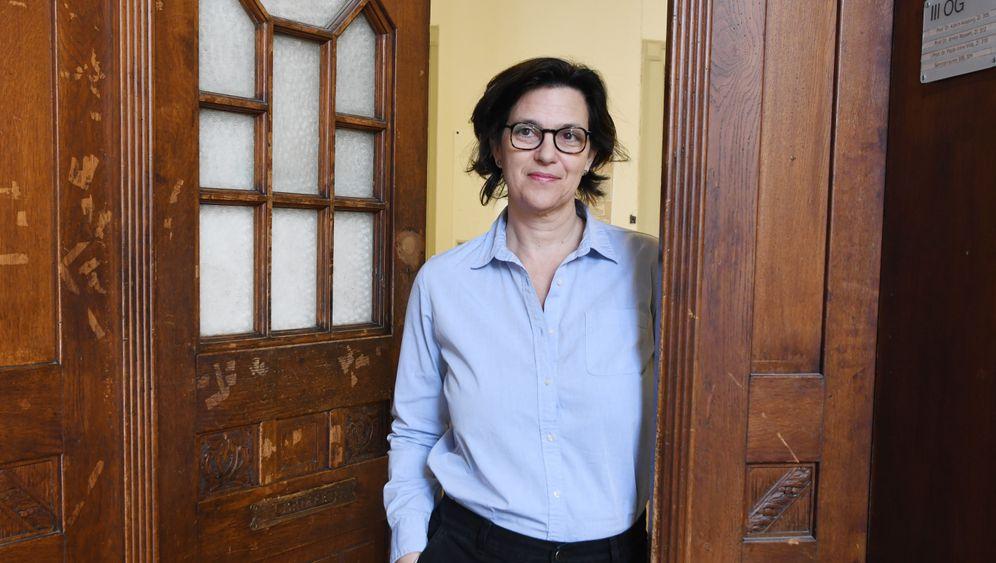 """Paula-Irene Villa Braslavsky: """"Wir haben ja auch diese Idee, dass sich innere Schönheit auf magische Weise außen widerspiegelt"""""""