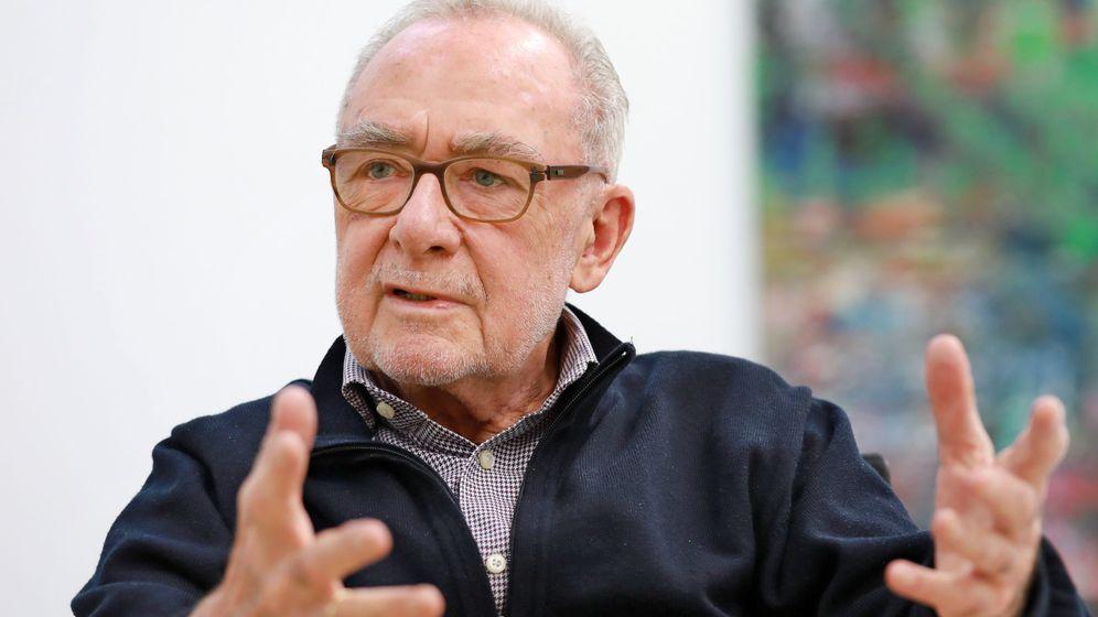 Gerhard Richter: Zufall und Abstraktion