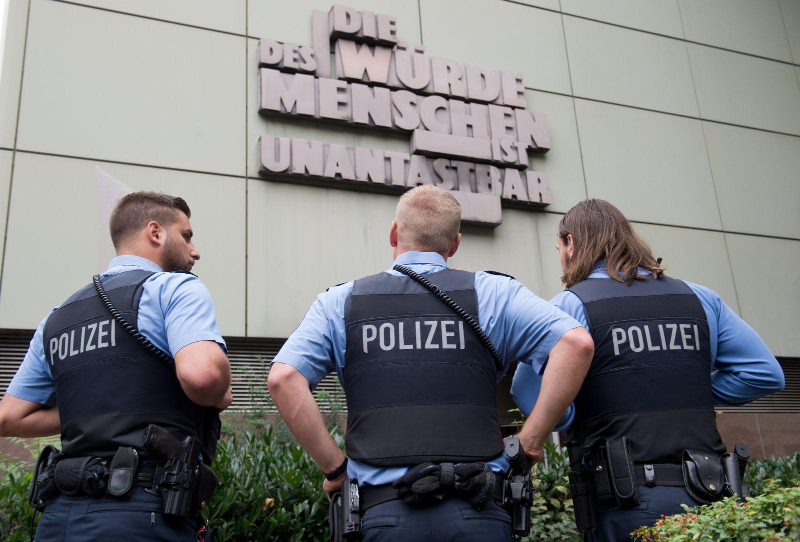 Oberlandesgericht Frankfurt