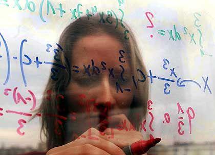 Höhere Mathematik: Was tun, wenn die Aufgabe nicht stimmt?