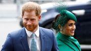 44 Prozent der Briten wollen Harry und Meghan Adelstitel entziehen