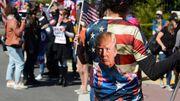 """Amerika steht Kopf"""