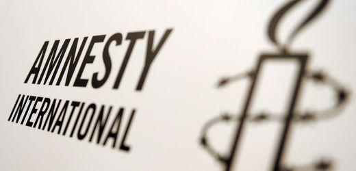 Hongkong: Amnesty International schließt seine Büros