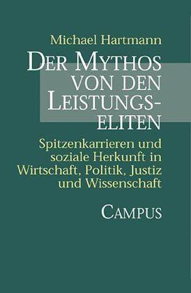 Hartmann-Buch: Die Ideologie von der Leistung