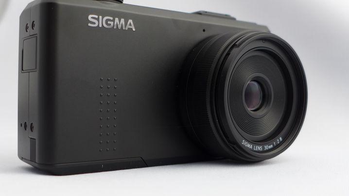 Sigma DP2 Merrill: So fotografiert der Kamera-Exot