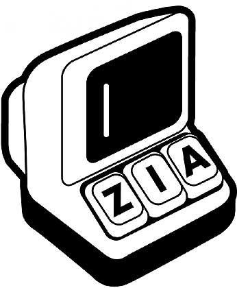 ZIA-Logo: So arbeiten, wie man leben will