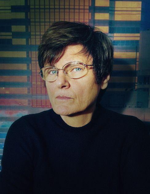 Biontech researcher Katalin Karikó