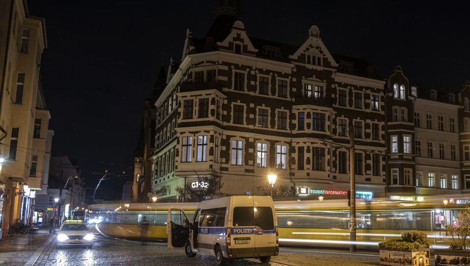 Innenstadtbereich von Köpenick