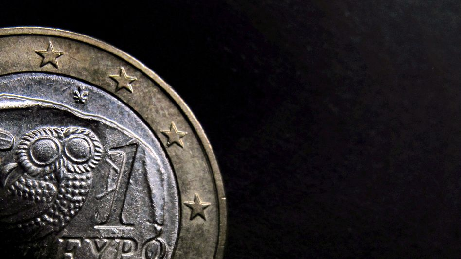 Greece's financial difficulties are beginning to spread to other countries in the euro zone.
