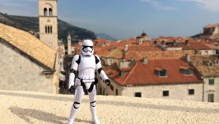 Dubrovnik, Atlanta, Island: Das sind die schönsten Drehorte 2018