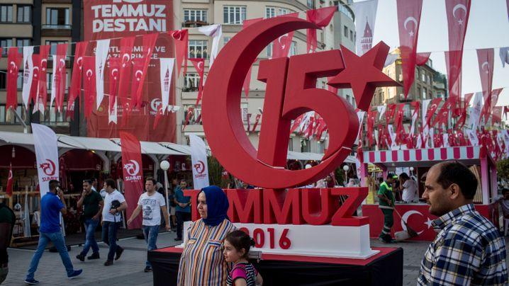 Türkei: Der Putsch vom 15. Juli 2016