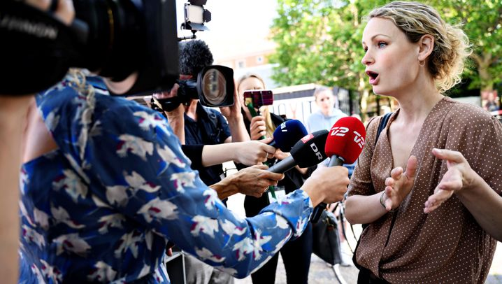 Sozialdemokraten vorne: So gewannen die linken Parteien die dänische Wahl