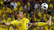 »Die Rückkehr Gottes« – Ibrahimović gibt Comeback für Schweden