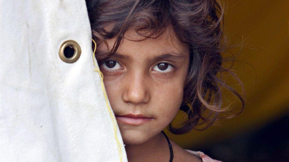 Flutkatastrophe: Politiker fordern mehr Einsatz für Pakistan