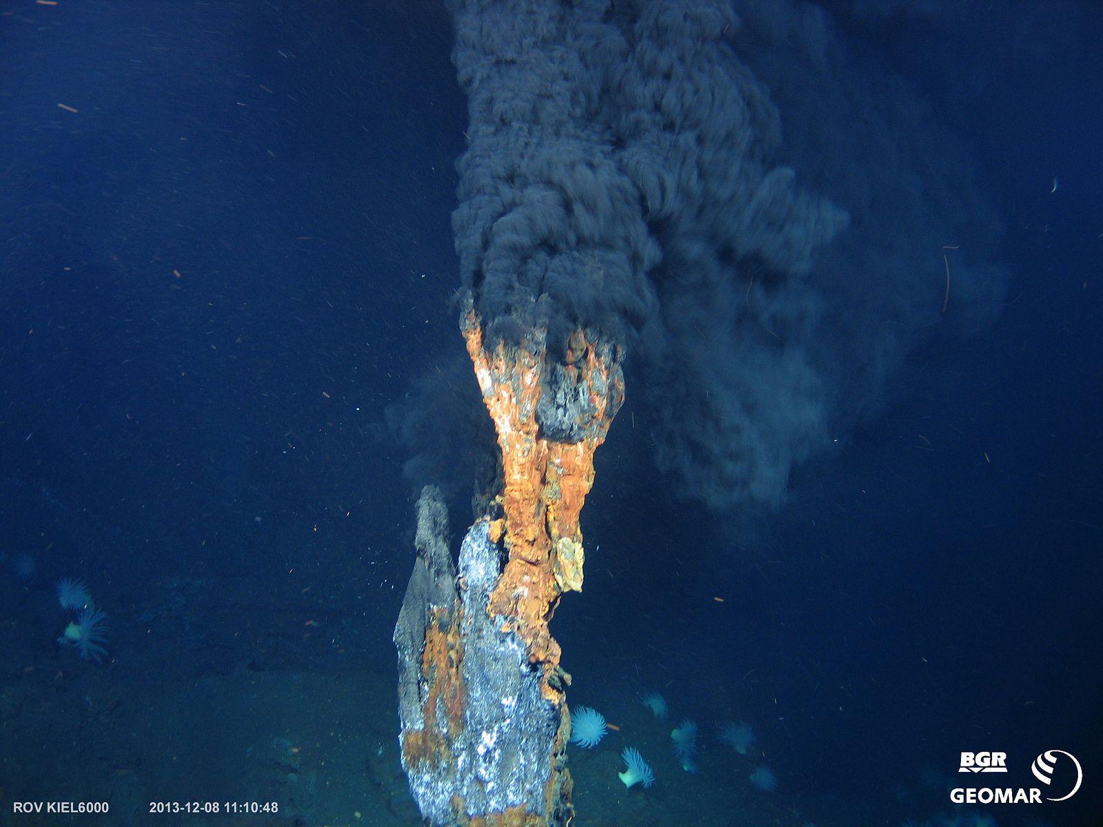 EINMALIGE VERWENDUNG ACHTUNG SPERRFRIST 03.08.14 um 08:00 UHR/ Rohstofferkundung im Indischen Ozean