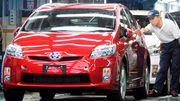 So sehr plagen Chipmangel und Corona die globale Autoindustrie
