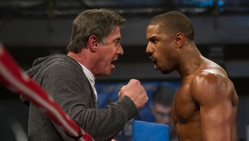 "Boxerfilm-Neustart ""Creed"": Rockys Erbe"