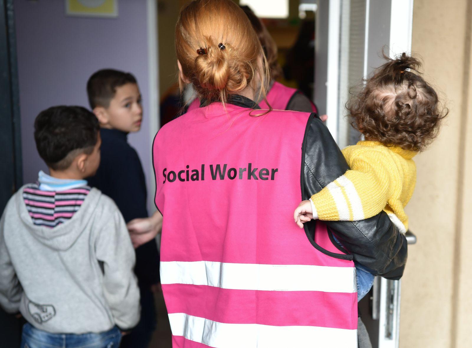 Flüchtlingskinder deutschland