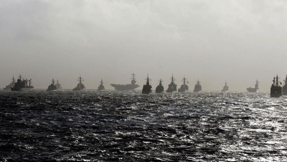 Machtanspruch im Pazifik: Obamas neue Strategie