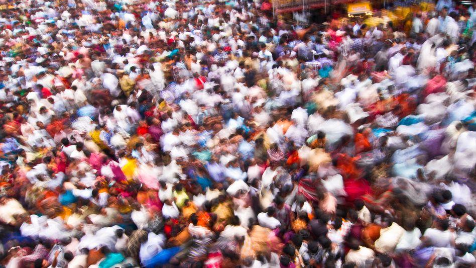 In 183 von 195 Ländern wird die Geburtenrate niedriger ausfallen, glauben Forscher