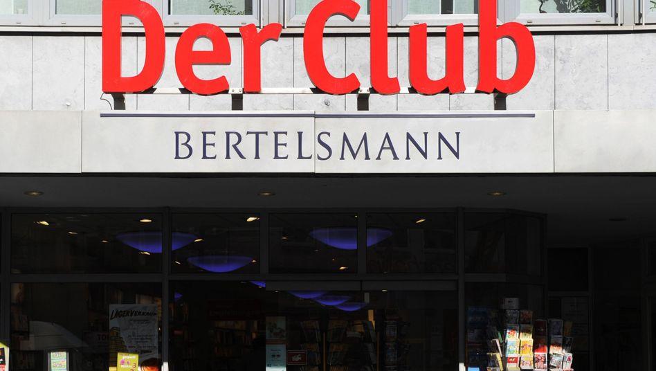 """Düsseldorfer Buchclub-Filiale (Archivbild): """"Keine wirtschaftliche Perspektive"""""""