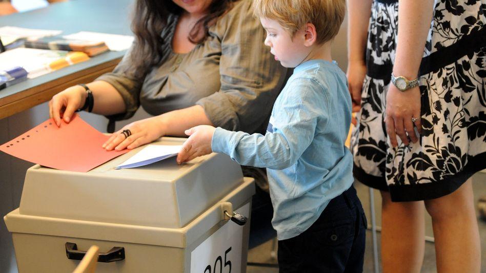 Elternrebellen blamieren Senat: Hamburg macht Schule