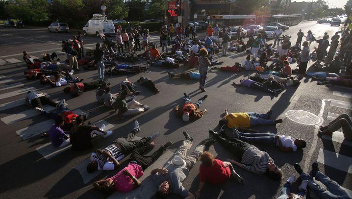 Chicago: Jeden Tag ein Toter
