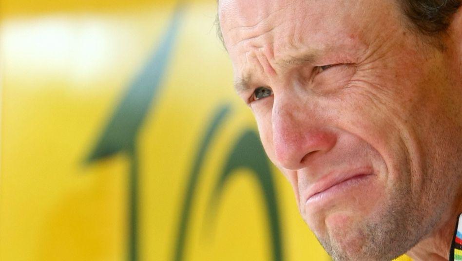 Ex-Radprofi Armstrong: Verwirrung um angebliche Bestechung