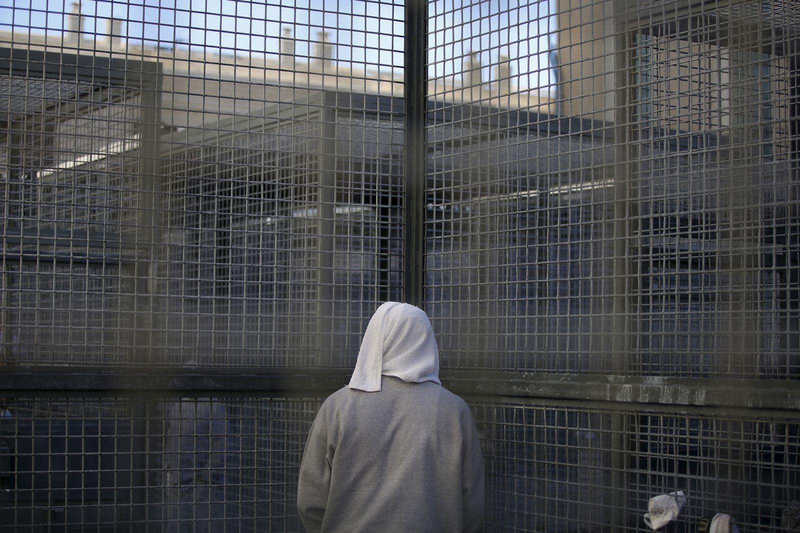 Amnesty/ Todesstrafe