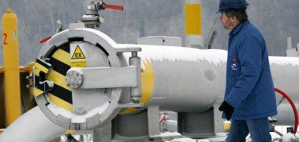 Pumpstation in Tschechien: Lieferstopp hat bei vielen Bitterkeit ausgelöst