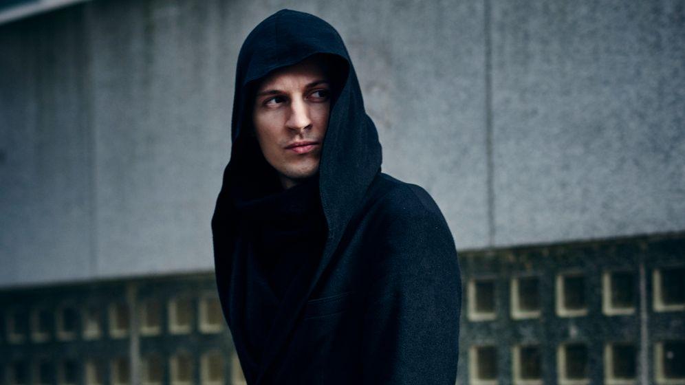 Telegram-Gründer Pawel Durow: »Ich werde ein Internet-Totem«