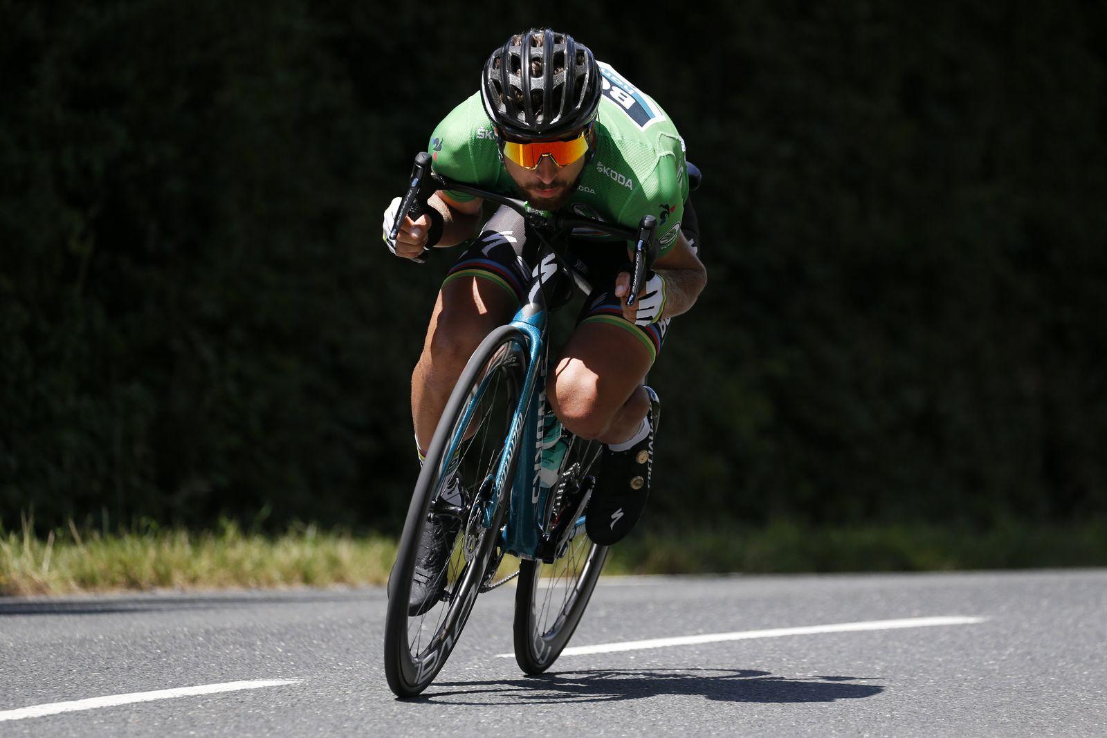 Tour de France - 15. Etappe