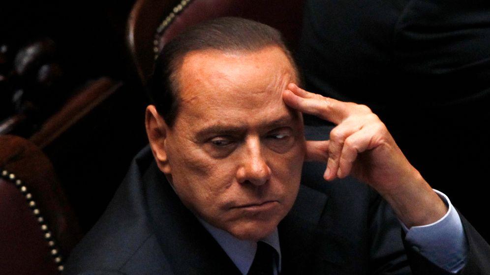 Korruption, Steuerhinterziehung: Berlusconis Prozesse