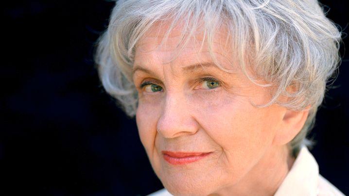 Frauen mit Literaturnobelpreis: Reih dich ein, Sister!
