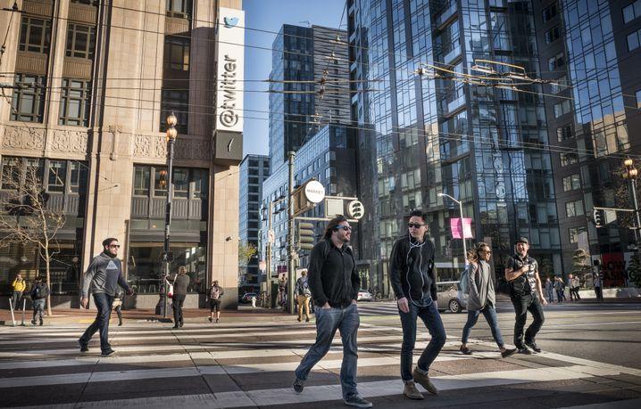 Je teurer die Städte, desto größer die Konzentration an Gutverdienern, was den Preisanstieg noch weitertreibt.