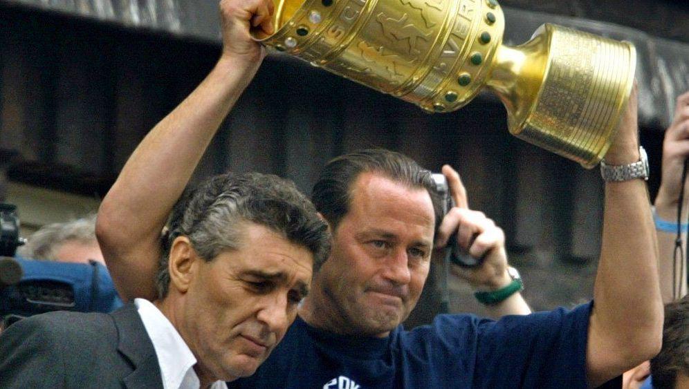 Bundesliga: Schalkes 13 Cheftrainer seit 2001
