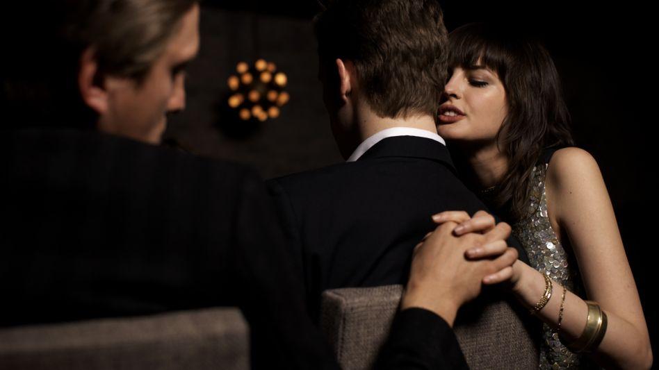 Gar nicht so treu: Psychologen machten den Monogamie-Check